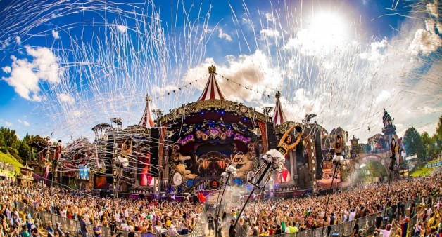 Tomorrowland has announced its plans for its annual UNITE livestream