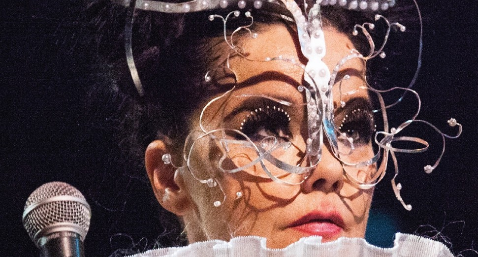 Björk announces orchestral concert live streams in aid of Women's Shelter