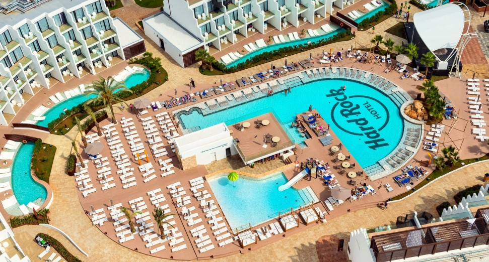 Ibiza club pilot event to take place in Hard Rock Hotel this month