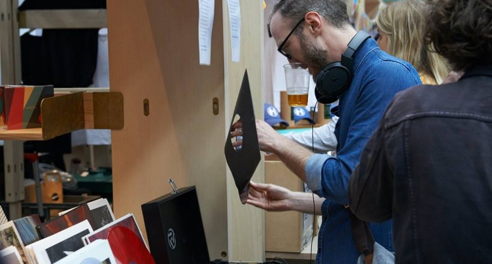 London Independent Label Market will return this winter