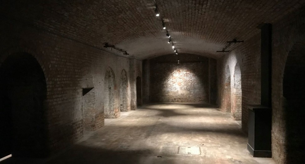 Brickworks launches in Manchester 30th November with Deborah de Luca