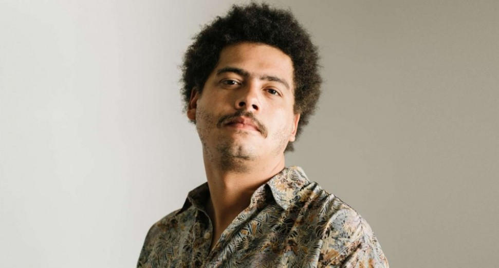 Seth Troxler is among the names confirmed for Ame and Laroc's first festival