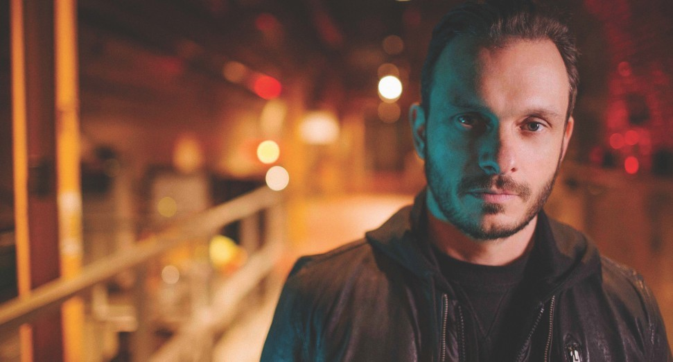 Andy C announces Xmas Party at Printworks