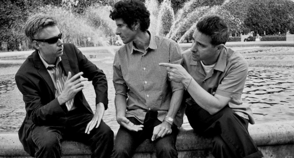 Beastie Boys share 1995 EP 'Aglio E Olio' to streaming services