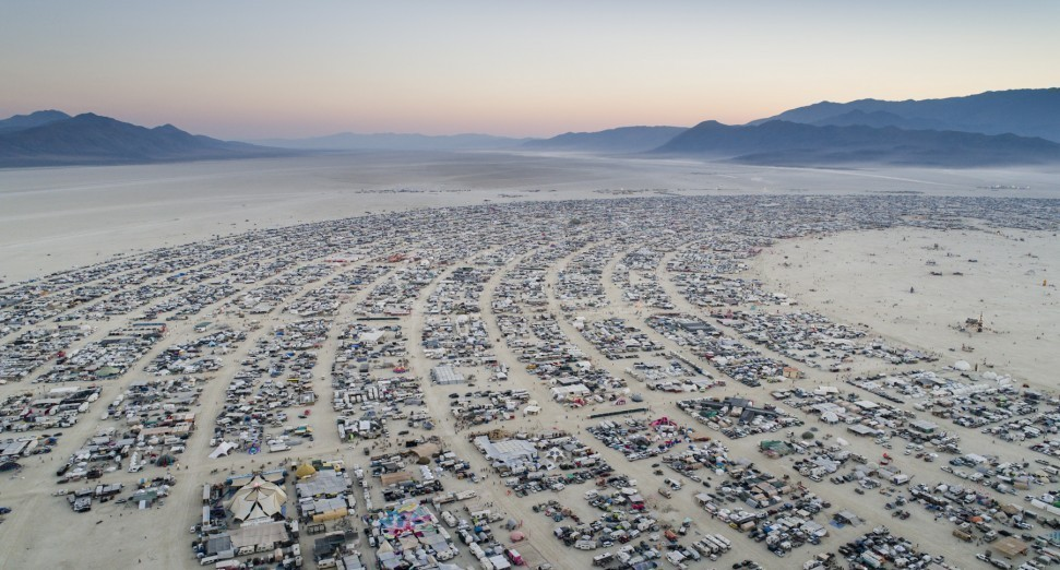 Burning Man is selling art, sculptures, mutant vehicles, more following financial blows