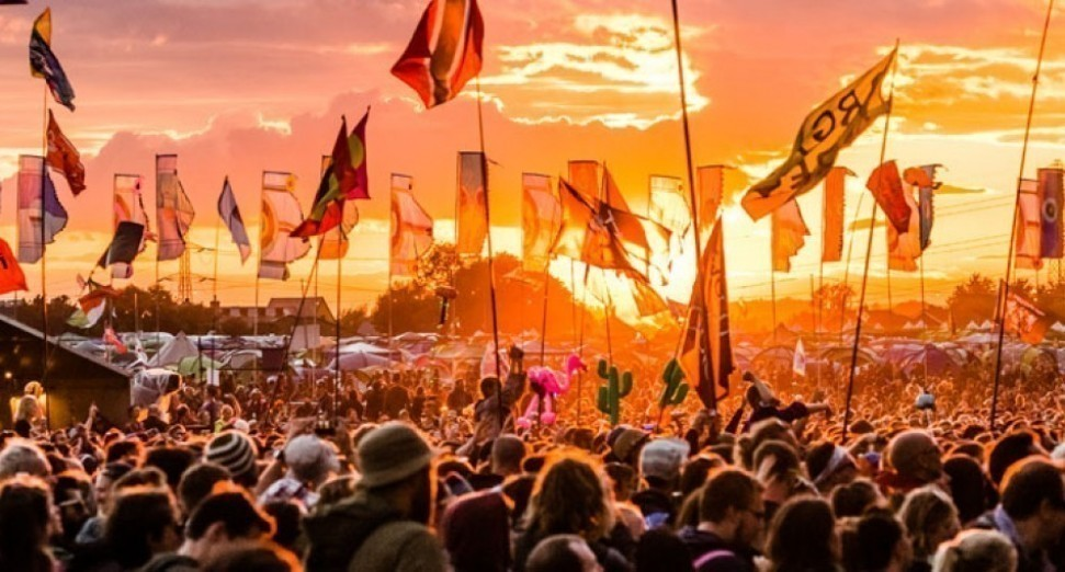 Glastonbury Festival site to offer family-friendly camping this summer