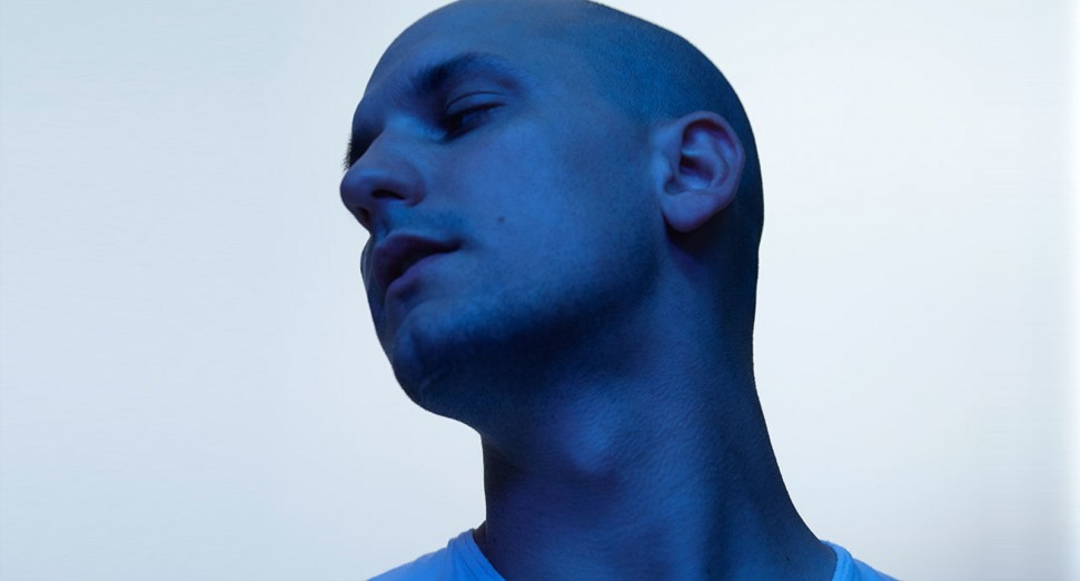 Jacques Greene compiles unreleased and classic tracks on new release, 'ANTH01'