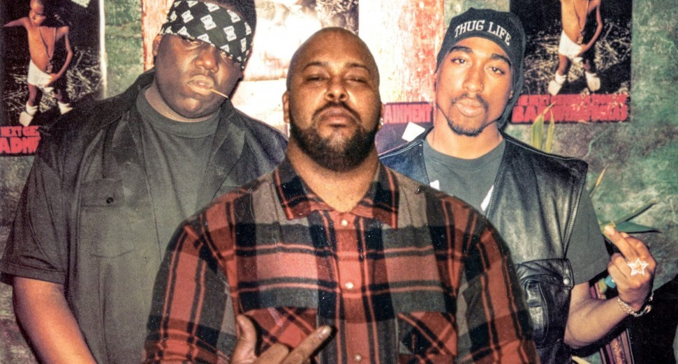 Trailer released for new documentary on murders of Biggie and 2Pac