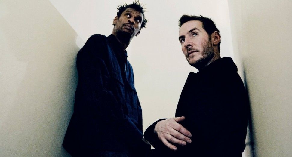 Massive Attack cancel Liverpool gig in protest of weapons fair in venue