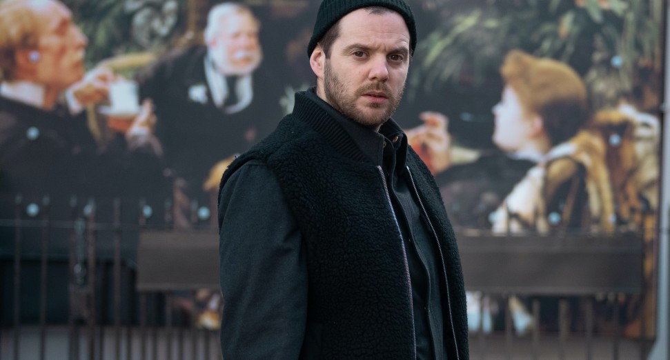 Mike Skinner releases new album, 'The Streets'