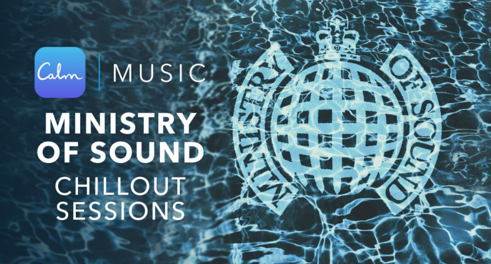 Ministry of Sound curates Ibiza-themed chillout mix series with meditation app, Calm