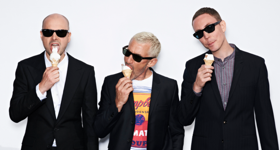 Above and Beyond Hollywood Bowl DJ Mag