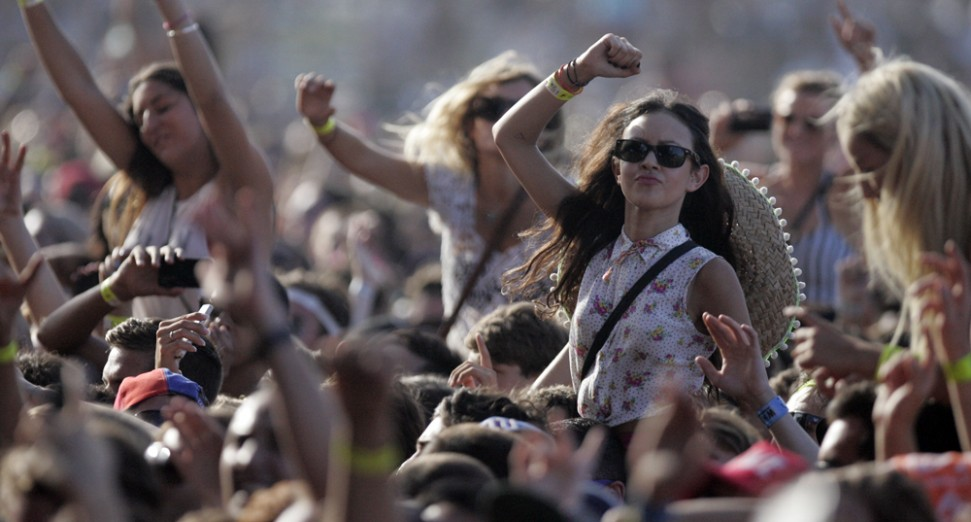 100k people sign petition supporting live music and festivals in Australia