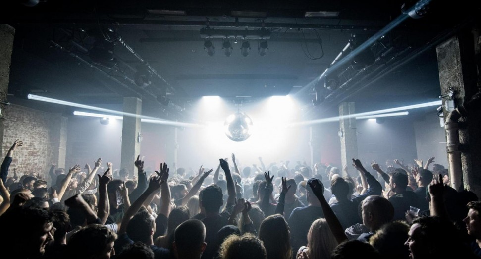 Over 25% of Brits want clubs to stay closed permanently
