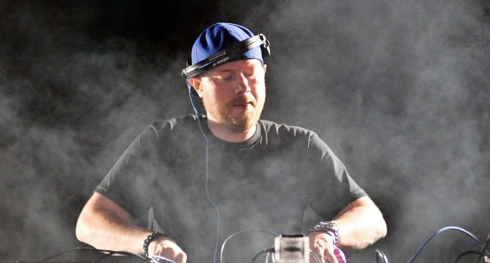 Eric Prydz announces new pryda EP will land this Friday