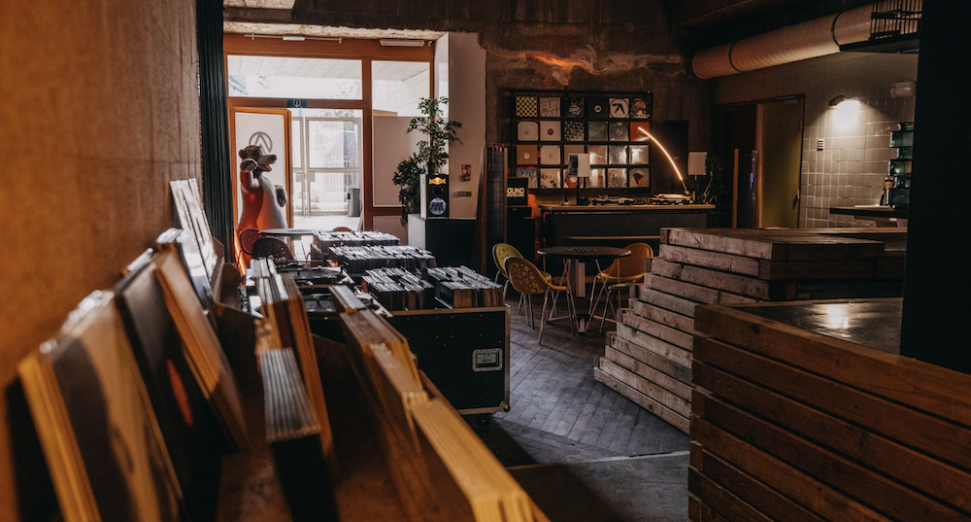 DJ livestream series, Move The Record, returns with celebration of independent record stores